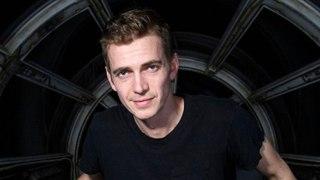 Hayden Christensen Heading Back to 'Star Wars' With 'Ahsoka' TV Series   THR News