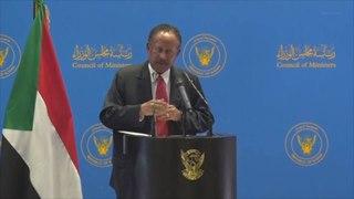 Primer ministro de Sudán arrestado en medio de golpe militar