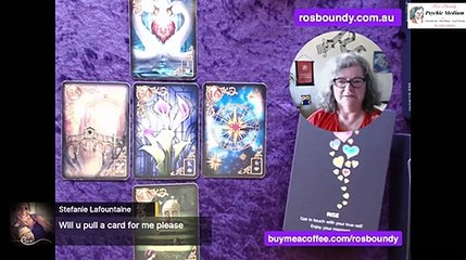 26th October 2021 Daily Lenormand Cards