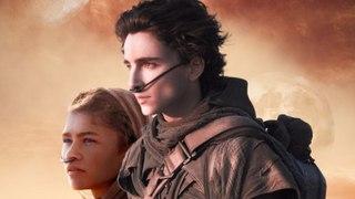 Dune es un éxito para Warner Brothers en la taquilla