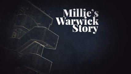 Degrees of Abuse – Millie's Warwick Story | Al Jazeera Investigations
