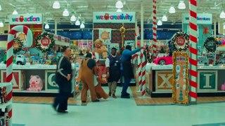Black Friday - Official Trailer (2021) Bruce Campbell, Devon Sawa