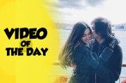 Video of The Day: Kevin Aprilio Rayakan Ulang Tahun Pernikahan, Ibu Almarhum Rina Gunawan Meninggal