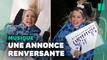 """Angèle présente """"Nonante-cinq"""", son nouvel album, sur un grand huit"""