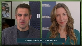 2021 World Series Betting Preview