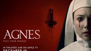 Agnes Trailer #1 (2021) Molly Quinn, Jake Horowitz Horror Movie HD
