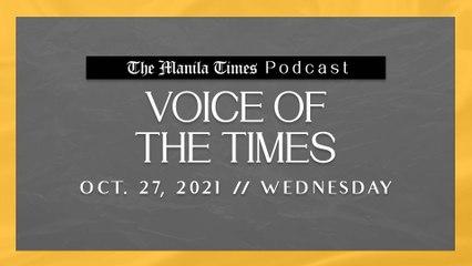 VOTT: Populist sound bites no solution to fuel price woes | Oct. 27, 2021
