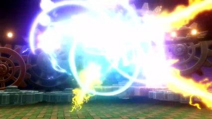 El Equipo Galaxia no falta en Pokémon Diamante Brillante y Perla Reluciente. Nuevo tráiler