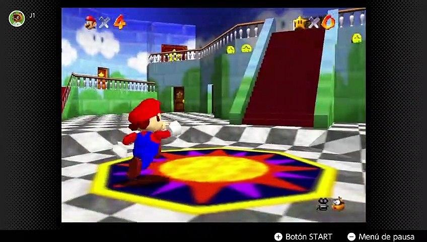 Los videojuegos de Nintendo 64 en Nintendo Switch: así se ven grandes clásicos de la compañía