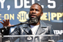 Floyd Mayweather Supports Kyrie Irving In Midst of Vaccine Fallout