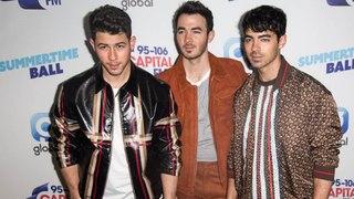 Jonas Brothers land new Netflix comedy show