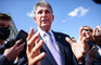 Manchin Claims He Is 'Totally Out of Sync' with Democrats