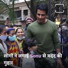 Sonu Sood Refuses To Comment On Aryan Khan's Arrest