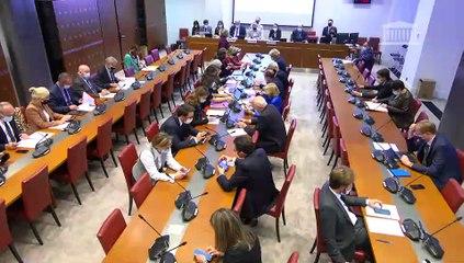 Commission des affaires sociales : Projet de loi de finances pour 2022 (seconde partie) ; Mme Élisabeth Borne, ministre du travail, de l'emploi et de l'insertion  - Mardi 26 octobre 2021