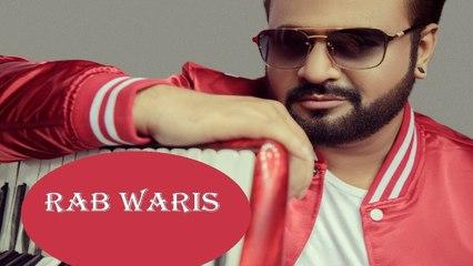Seerat OST | Rab Waris (Full Song) | Sahir Ali Bagga | New Hindi Songs | Gaane Shaane