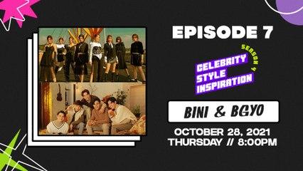The Manila Times CSI: Celebrity, Style, Inspiration Season 4 Episode 7: #BINIandBGYO