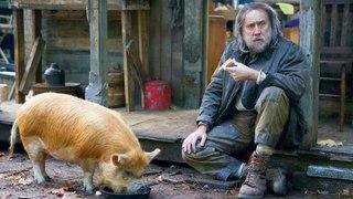 PIG - official Trailer - Nicolas Cage Movie 2021