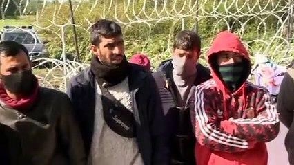 """""""L'Union européenne devrait aider les pays de l'Est à accueillir les exilés"""""""