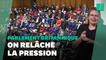 La baisse des taxes sur la bière pression déclenche la joie des députés britanniques