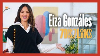 Eiza González On Her Favorite Wranglers and the Magic of a Khaite Top