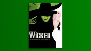 Universal's 'Wicked' Production Gets Pushed to 2022   THR News