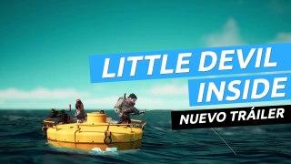 Little Devil Inside - Tráiler State of Play 2021