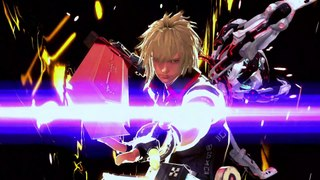 Star Ocean The Divine Force - trailer State of Play octubre 2021