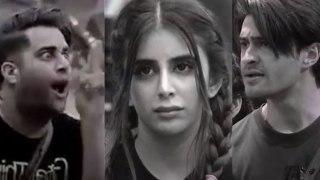 Bigg Boss 15: Rajiv Adatia ने Ieshaan Sehgal और Miesha Iyer के Relationship पर कहा ये   FilmiBeat