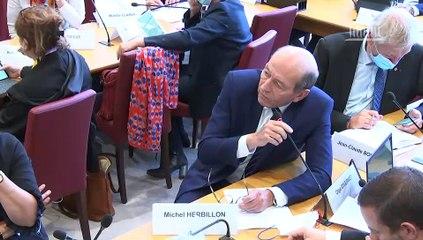 Commission des affaires étrangères : Avis budgétaires sur le projet de loi de finances pour 2022 - Mercredi 27 octobre 2021