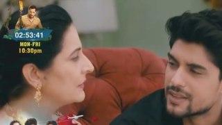 Udaariyaan  27th Oct 2021 Promo ;Jasmine eats Panipuri on Karva Chauth; Tajo see this   FilmiBeat