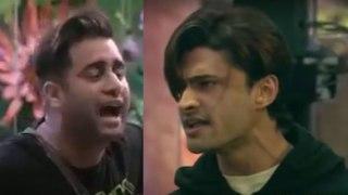 Bigg Boss 15: Rajiv Adatia ने Ieshaan Sehgal और Miesha Iyer का खोला Poll, जानिए   FilmiBeat