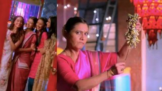 Nima Denzongpa 28 October 2021 Promo: Suresh's mother did this to Nima at Diwali   FilmiBeat