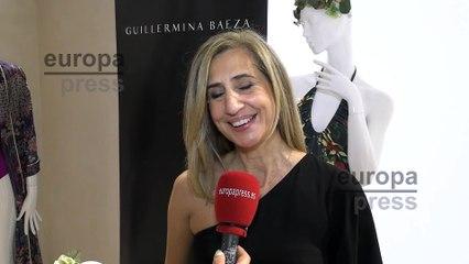 Belén Larruy, la hija de Guillermina Baeza, nos adelanta lo que se llevará el próximo verano 2022