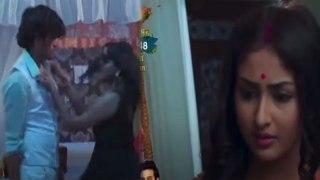 Barrister Babu Spoiler episode:  Batuk संग गर्लफ्रेंड का रोमांस देख भड़की Bondita   FilmiBeat