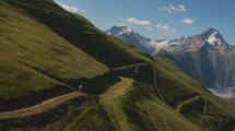 Ride It, Live 8 : VTT Mountain Of Hell 07 au 2 Alpes