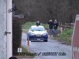 1er Rallye de la Fougere 2008