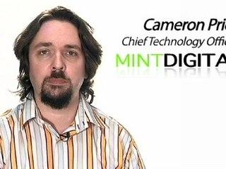 nextNYers 116. Mint Digital