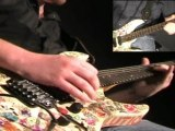 STEEL POLLUTION -  GUITAR  SOLO , SOLO GUITARE  ROCK