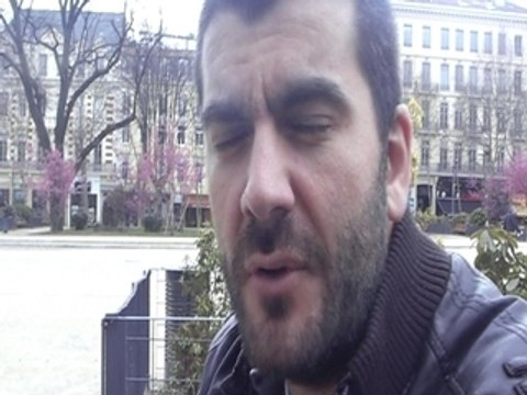 Olivier Cheravola alias Fisto