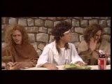 Les Inconnus - Jésus II, le retour