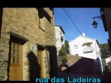 Ruas do Sobral rua da Lage rua de Ponte rua do Adro ......