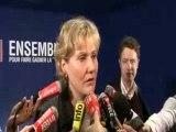 Nadine Morano ACCUSE Laurent Fabius
