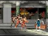 Mortal Kombat a freakin' spoof 2