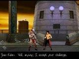 Mortal Kombat a freakin' spoof 3