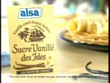Pub sucre vanillé des isles d'alsa pub 2008