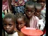Iraq - Darfur -  Weapons or Food ?