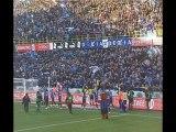 2007-12 club-anderlecht viering na de match