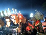 Video 8 - Carnevale Nizza 2008, le Carnaval de Nice