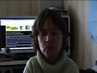 Cathy Adhérente APF du Val d'Oise