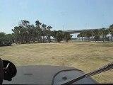 Daytona Beach Florida - Jeep Beach 2007 - jour 4 clip 2
